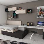 Storage Solutions: Bedrooms