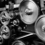 Air Compressor Servicing when running a recycling business