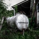 How to Stop a Water Tank Leak