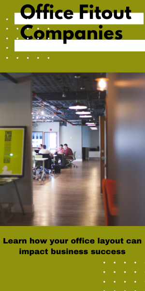 Office Fitout Companies
